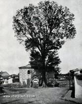 Язаджийската чешма на ъгъла на Графа и Алабин2